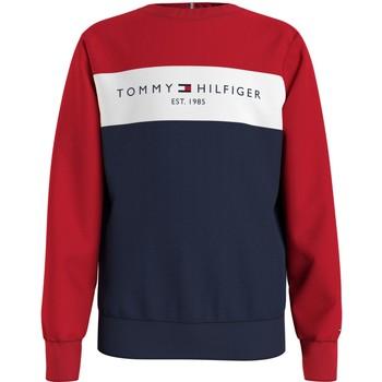 Îmbracaminte Băieți Hanorace  Tommy Hilfiger KB0KB06596-0SM Multicolor