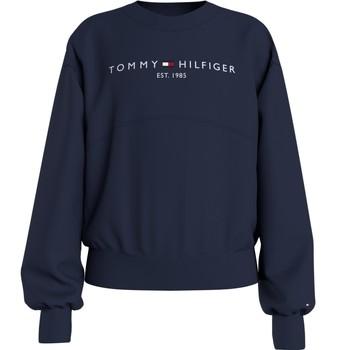 Îmbracaminte Fete Hanorace  Tommy Hilfiger KG0KG05764-C87 Albastru
