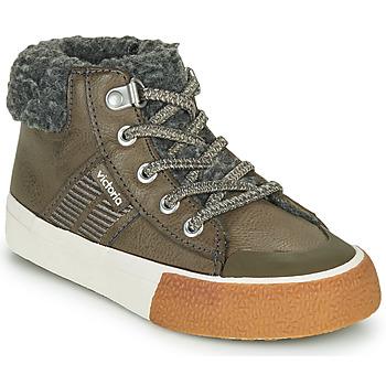 Pantofi Pantofi sport Casual Victoria Tribu Alb