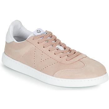 Pantofi Copii Pantofi sport Casual Victoria Tribu Roz