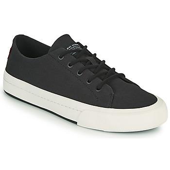 Pantofi Bărbați Pantofi sport Casual Levi's SUMMIT LOW Negru