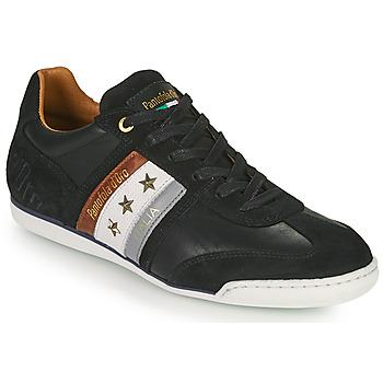 Pantofi Bărbați Pantofi sport Casual Pantofola d'Oro IMOLA UOMO LOW Negru