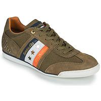 Pantofi Bărbați Pantofi sport Casual Pantofola d'Oro IMOLA CANVAS UOMO LOW Kaki