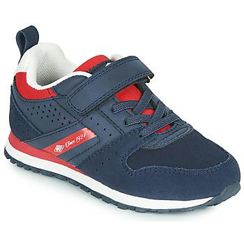 Pantofi Copii Pantofi sport Casual Umbro JADER VLC Albastru / Roșu