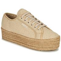 Pantofi Femei Pantofi sport Casual Superga 2790 JUTECOTROPEW Bej