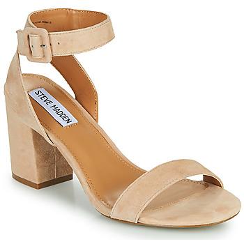 Pantofi Femei Sandale  Steve Madden MALIA Bej