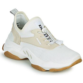 Pantofi Femei Pantofi sport Casual Steve Madden MATCH Alb / Bej