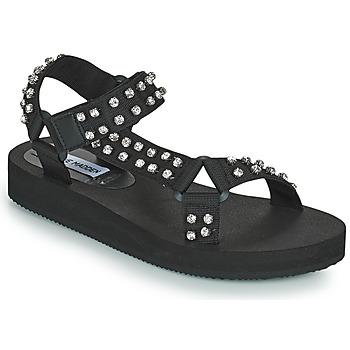 Pantofi Femei Sandale  Steve Madden HENLEY-R Negru