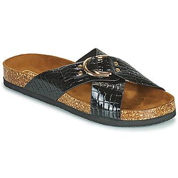 Pantofi Femei Papuci de vară Only MAXI 2 Negru