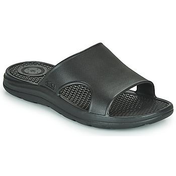 Pantofi Bărbați Șlapi Isotoner MONA Negru