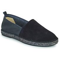 Pantofi Bărbați Espadrile Selected AJO NEW MIX Albastru