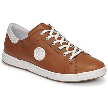 Pantofi Femei Pantofi sport Casual Pataugas JAYO F2E Camel