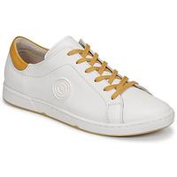 Pantofi Femei Pantofi sport Casual Pataugas JAYO F2G Alb / Ocru