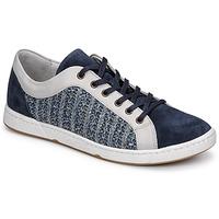 Pantofi Femei Pantofi sport Casual Pataugas JOHANA F2E Albastru