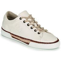 Pantofi Femei Pantofi sport Casual Pataugas LUCIA/N F2G Ecru