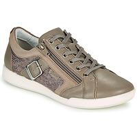 Pantofi Femei Pantofi sport Casual Pataugas PAULINE/S F2F Taupe