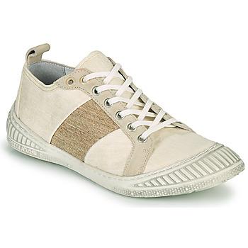 Pantofi Femei Pantofi sport Casual Pataugas RICHIE F2G Ecru