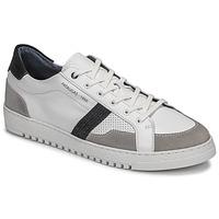 Pantofi Bărbați Pantofi sport Casual Pataugas MARCEL H2G Alb / Albastru