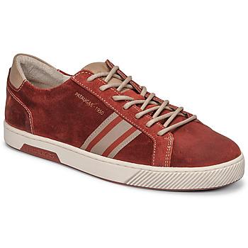 Pantofi Bărbați Pantofi sport Casual Pataugas MARIUS/CR H2G Cărămiziu