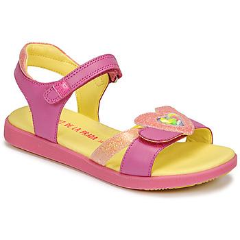 Pantofi Fete Sandale  Agatha Ruiz de la Prada AITANA Roz