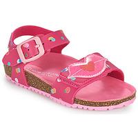 Pantofi Fete Sandale  Agatha Ruiz de la Prada BIO Roz