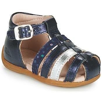 Pantofi Fete Sandale  Aster OFILIE Albastru
