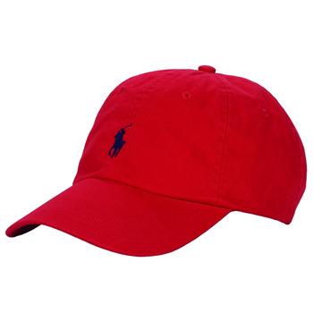 Accesorii textile Bărbați Sepci Polo Ralph Lauren HSC01A CHINO TWILL Roșu