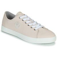 Pantofi Bărbați Pantofi sport Casual Timberland UNION WHARF LACE OXFORD WIND CHIME Gri