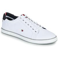 Pantofi Bărbați Pantofi sport Casual Tommy Hilfiger H2285ARLOW 1D Alb