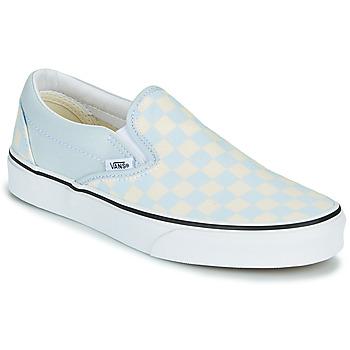 Pantofi Pantofi Slip on Vans CLASSIC SLIP ON Albastru