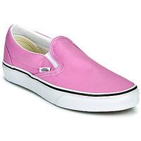 Pantofi Femei Pantofi Slip on Vans CLASSIC SLIP ON Liliac