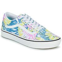 Pantofi Femei Pantofi sport Casual Vans COMFYCUSH OLD SKOOL Multicolor
