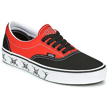 Pantofi Pantofi sport Casual Vans ERA Negru / Roșu