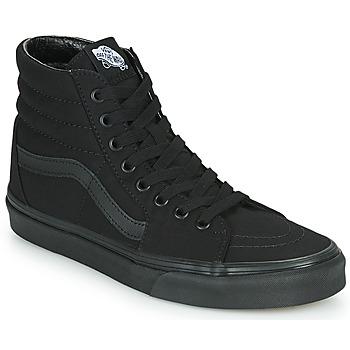 Pantofi Pantofi sport stil gheata Vans SK8 HI Negru