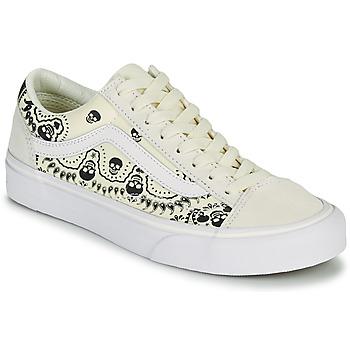 Pantofi Pantofi sport Casual Vans STYLE 36 Bej / Negru