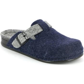 Pantofi Bărbați Papuci de casă Grunland CI1016 Albastru