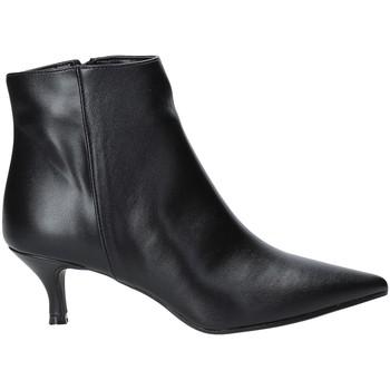 Pantofi Femei Botine Grace Shoes 319S105 Negru