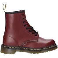 Pantofi Femei Botine Dr Martens DMS1460CRSM10072600 Roșu