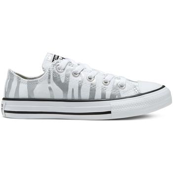 Pantofi Copii Sneakers Converse 667604C Alb