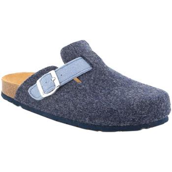 Pantofi Femei Saboti Grunland CB0683 Albastru