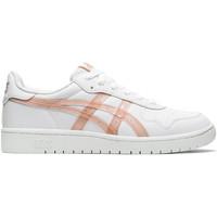 Pantofi Femei Pantofi sport Casual Asics 1192A208 Alb