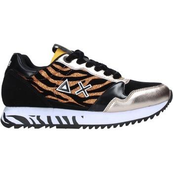 Pantofi Femei Sneakers Sun68 Z40228 Negru