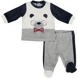 Îmbracaminte Copii Costume și cravate Melby 20Q0890 Gri