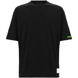 Îmbracaminte Femei Tricouri & Tricouri Polo Freddy F0ULTT2 Negru