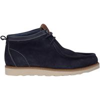 Pantofi Bărbați Mocasini Docksteps DSE106114 Albastru