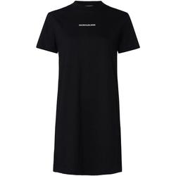 Îmbracaminte Femei Rochii Calvin Klein Jeans J20J214170 Negru