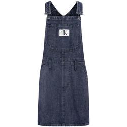 Îmbracaminte Femei Jumpsuit și Salopete Calvin Klein Jeans J20J214426 Albastru