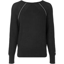 Îmbracaminte Femei Pulovere Calvin Klein Jeans K20K202040 Negru