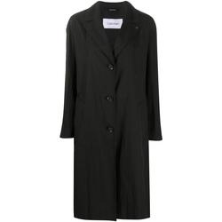 Îmbracaminte Femei Geci și Jachete Calvin Klein Jeans K20K202050 Negru