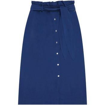 Îmbracaminte Femei Fuste Calvin Klein Jeans K20K202103 Albastru